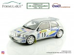 1:18 Renault Clio Maxi Rallye Montecarlo Night Version