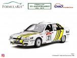 1:18 Renault 21 Turbo Gr.N Tour de Corse 1988