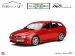 1:18 Alfa Romeo 156 GTASportwagon