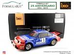 1:18 Porsche 911 SC Gr. 4 Rallye Montecarlo 1979 J.P. Nicolas