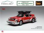 1:43 Porsche 911 SC Gr. 4 Rallye de Montecarlo 1980
