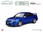 1:18 Subaru Impreza STI S204 WTX