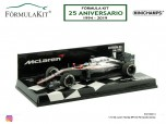 1:43 Mc Laren-Honda MP4-30 Fernando Alonso G.P. China 2015