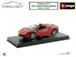 1:43 Ferrari 488 Spider