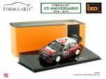1:43 Citroën C3 WRC 2018 Tour de Corse S. Loeb