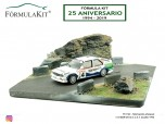 1:43 BMW M3 Gr.A C.E.T. Alcañiz 1996