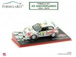 1:43 Toyota Corolla WRC 2000