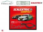 Circuito COMPACT DTM Masters