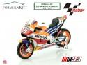 1:18 Honda RCV 213 Moto GP Repsol Honda Team Marc Marquez