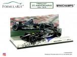 1:43 Minardi G.P. Alemania 2001 Fernando Alonso