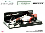 1:43 Mc Laren Honda MP4/4 Fernando Alonso