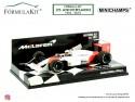 1:43 Mc Laren Honda MP4/4 Fernando Alonso