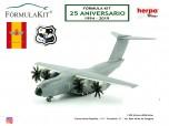 1:500 Airbus A400M Fuerza Aérea Española