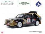 1:18 Lancia Delta S4 Rallye de Asturias 1986