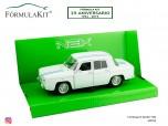 1:24 Renault 8 Gordini 1954
