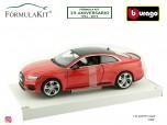 1:24 Audi RS 5 Coupé