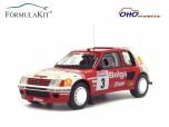 1:18 Peugeot 205 T16 Gr.B Belga