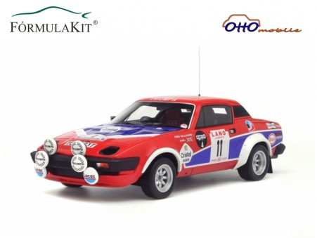 1:18 Triumph TR7 V8 Gr. 4