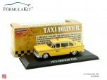 1:43 Checker Taxi 1975