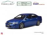 1:18 Honda Accord EURO R (CL7)