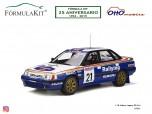 1:18 Subaru Legacy RS Gr.A