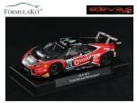 Lamborghini Huracan GT3 Team Barwell