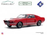 1:18 Shelby Mustang GT500
