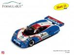 Nissan R89C 24h Le Mans 1989