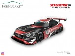 Mercedes AMG GT3 Vodafone ADVANCE