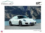 1:18 Porsche 911 (997.2) GTS