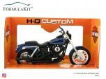 1:12 Harley Davidson Dyna Super Glide Sport