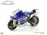 1:10 Yamaha Monster Jorge Lorenzo Nº 99