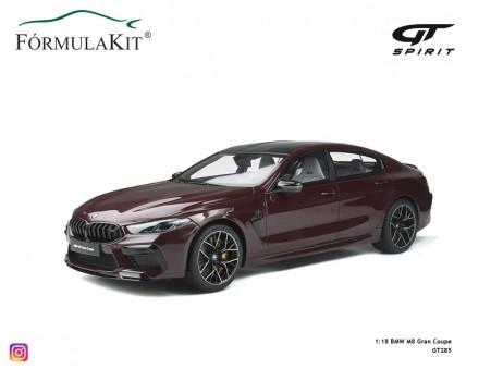 1:18 BMW M8 Gran Coupe