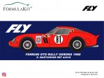 Ferrari GTO Rallye de Gerona 1968