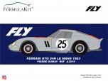 Ferrari GTO 24h Le Mans 1963