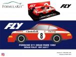Porsche 911 Oran Park 1969