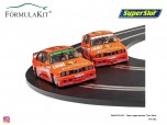 BMW E30 M3 Team Jagermeister Twin Pack
