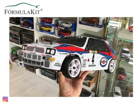 1:10 Lancia Martini Racing RC