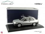 1:18 Peugeot 309 GTI 1987