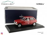 1:18 Renault 5 1972
