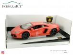 1:18 Lamborghini Aventador LP700-4