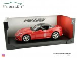 1:18 Ferrari California T (Closed Top)