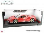 """1:18 Ferrari 488 GTB Edición Limitada 70 """"The Schumacher"""""""