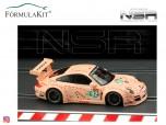 Porsche 997 Winner PRO 24h Le Mans 2018