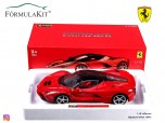 1:18 LaFerrari Siganature Series