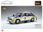 1:18 Peugeot 504 Ti Rallye de Marruecos 1974