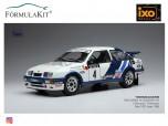 1:18 Ford Sierra RS Cosworth Rallye 1000 Lagos Blomqvist