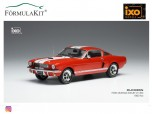 1:43 Ford Mustang Shelby GT350