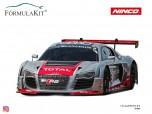 Audi R8 GT3 Nº2