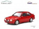 1:18 Ford Escort MK4 RS